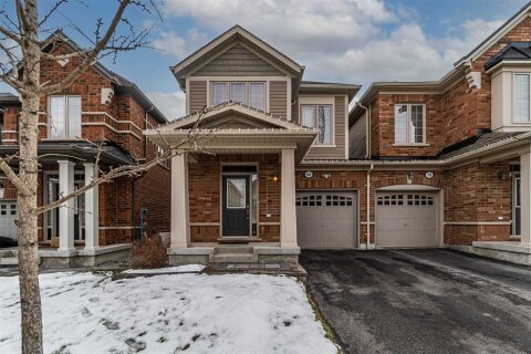 Residential property for sale at 80 Beverton Cres Ajax Ontario - MLS: E5085838