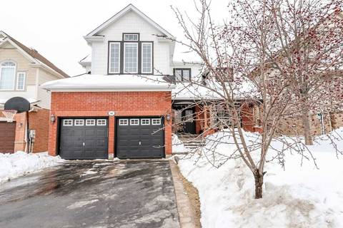 House for sale at 80 Birkhall Pl Barrie Ontario - MLS: S4709190
