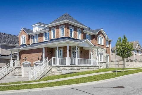 Townhouse for sale at 80 Borjana Blvd Vaughan Ontario - MLS: N4482123