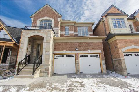 House for sale at 80 Brabin Circ Whitby Ontario - MLS: E4464673
