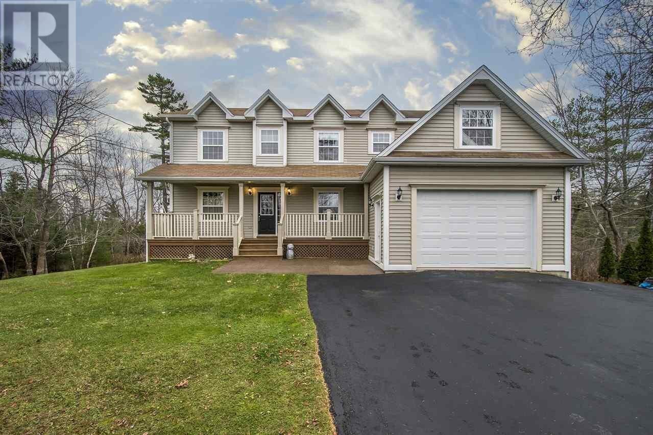 House for sale at 80 Brackstone Ct Lower Sackville Nova Scotia - MLS: 202024330