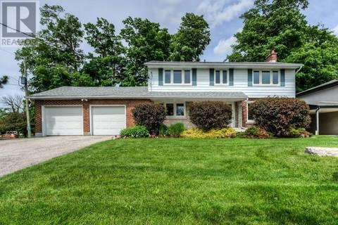 House for sale at 80 Braeside Ave Waterloo Ontario - MLS: 30743186