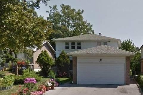 House for sale at 80 Brigadoon Cres Toronto Ontario - MLS: E4583390