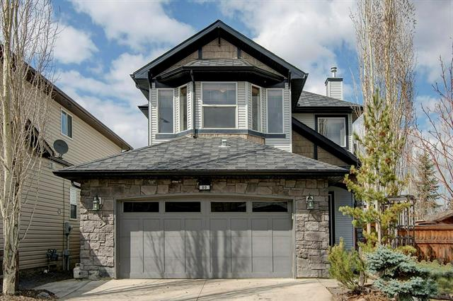 For Sale: 80 Brightondale Close Southeast, Calgary, AB | 3 Bed, 3 Bath House for $525,000. See 35 photos!