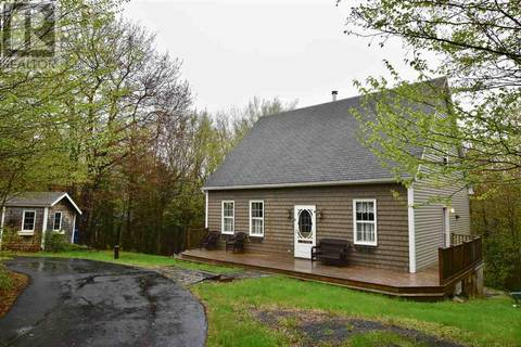 House for sale at 80 Bristol Ave Stillwater Lake Nova Scotia - MLS: 201912890