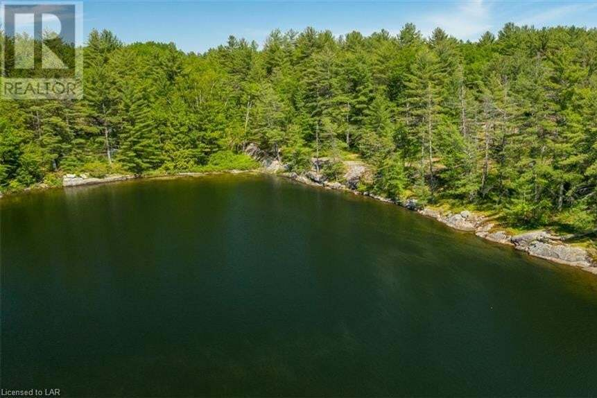 Residential property for sale at 80 Browns Lake Rd Seguin Twp Ontario - MLS: 266814