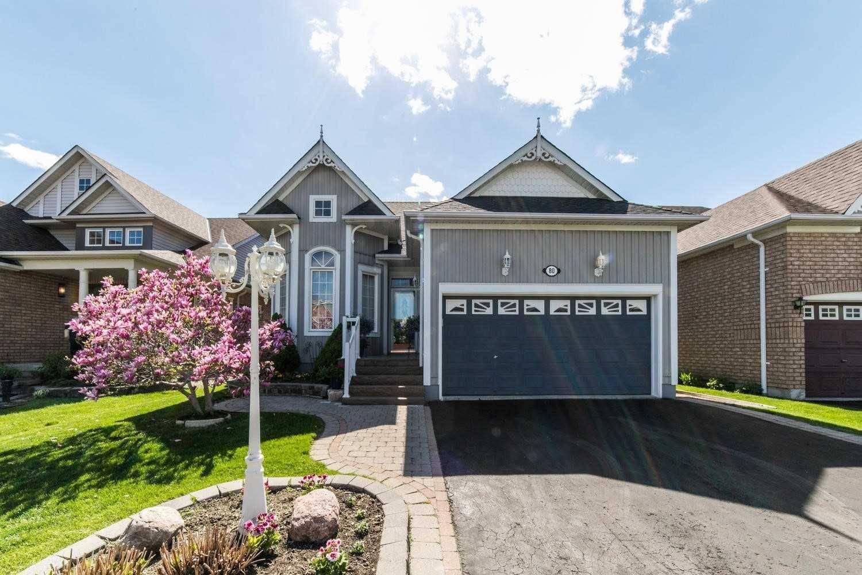 House for sale at 80 Cachet Blvd Whitby Ontario - MLS: E4488385