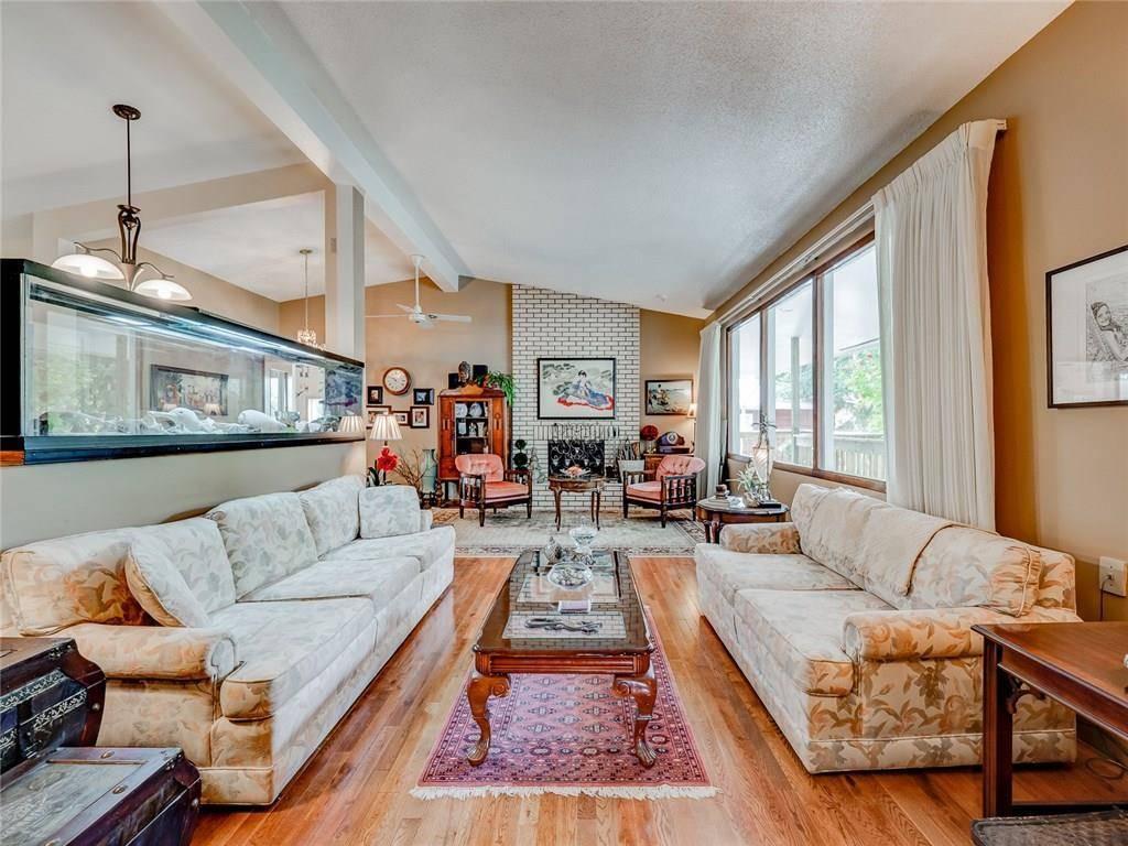 House for sale at 80 Calandar Rd Nw Collingwood, Calgary Alberta - MLS: C4262502