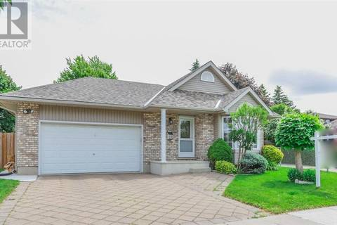 House for sale at 80 Carlyle Dr London Ontario - MLS: 203403