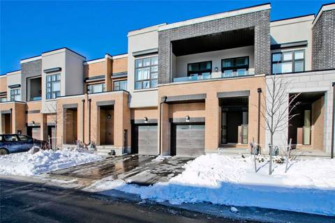 Townhouse for rent at 80 Causland Ln Richmond Hill Ontario - MLS: N4672886