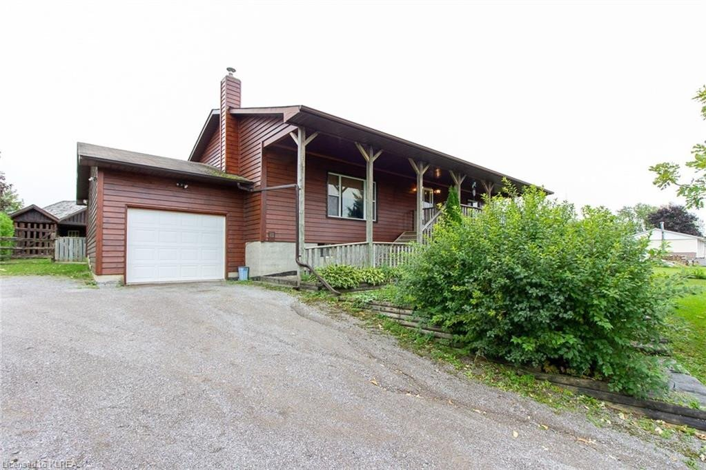 House for sale at 80 Cedarview Dr Omemee Ontario - MLS: 40018239