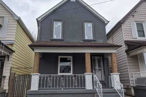 House for sale at 80 Chestnut Ave Hamilton Ontario - MLS: X4779159