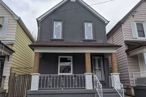 House for sale at 80 Chestnut Ave Hamilton Ontario - MLS: X4656392