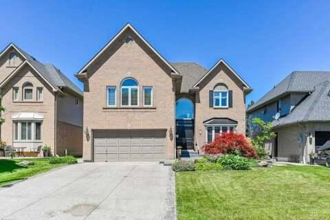 House for sale at 80 Citation Cres Hamilton Ontario - MLS: X4794887