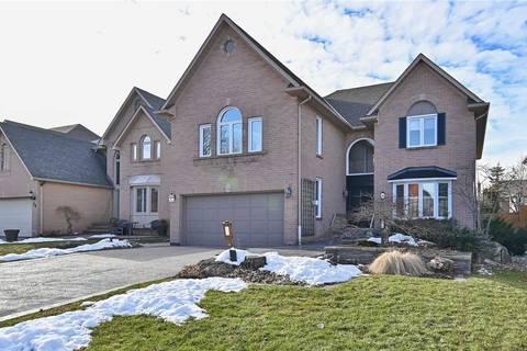 House for sale at 80 Citation Cres Hamilton Ontario - MLS: X4686935