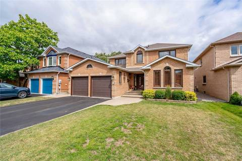 House for sale at 80 Cityview Circ Barrie Ontario - MLS: S4592921
