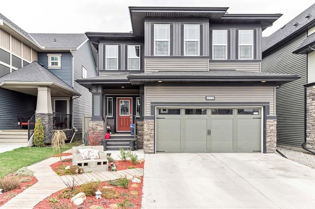 Removed: 80 Cooperstown Place Southwest, Airdrie, AB - Removed on 2018-10-26 05:12:22