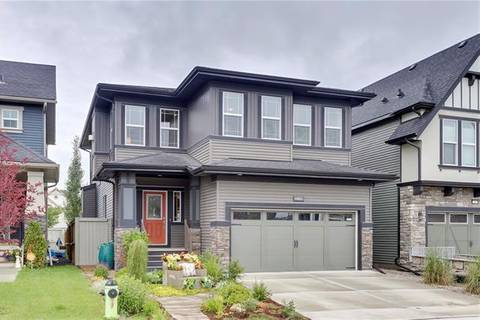 House for sale at 80 Cooperstown Pl Southwest Airdrie Alberta - MLS: C4258675