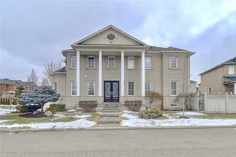 House for sale at 80 Cormorant Cres Vaughan Ontario - MLS: N4679267