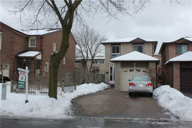 Sold: 80 Cottsmore Crescent, Markham, ON