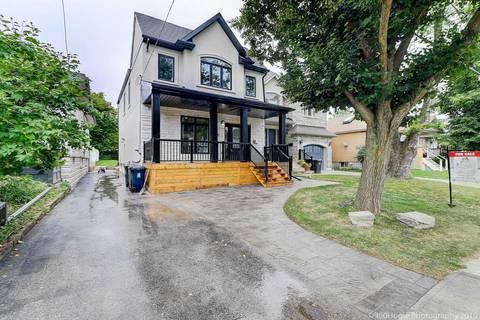 House for sale at 80 Craiglee Dr Toronto Ontario - MLS: E4571061