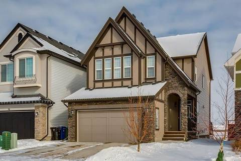 House for sale at 80 Cranarch Cres Southeast Calgary Alberta - MLS: C4287337