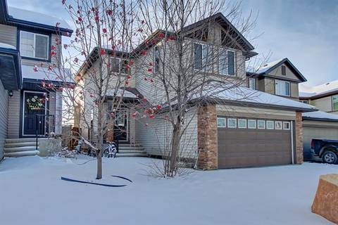 House for sale at 80 Cranberry Circ Southeast Calgary Alberta - MLS: C4275548