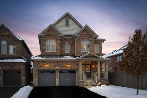 House for sale at 80 Cranbrook Cres Vaughan Ontario - MLS: N4649086