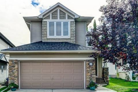 House for sale at 80 Cresthaven Wy Southwest Calgary Alberta - MLS: C4281636
