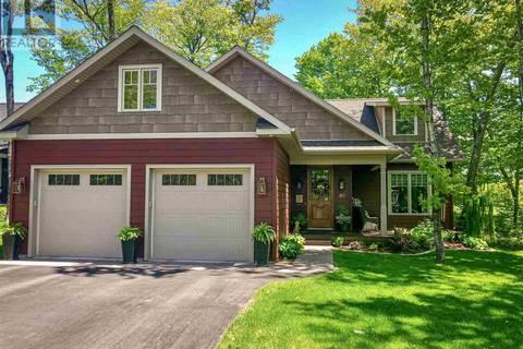House for sale at 80 Crimson Ridge Dr Sault Ste. Marie Ontario - MLS: SM125245