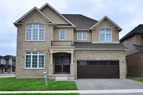 House for sale at 80 Crow St Welland Ontario - MLS: X4648103