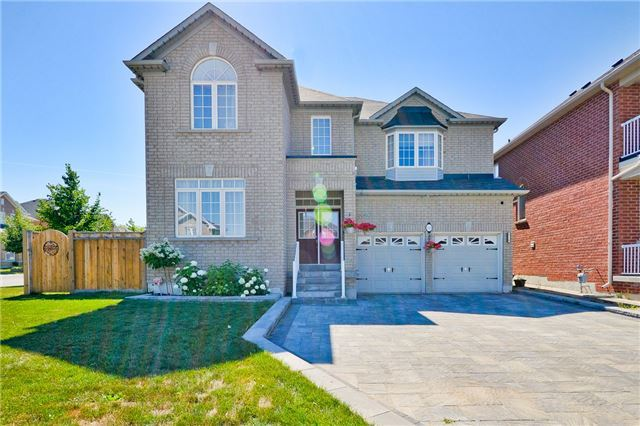 Sold: 80 Crowther Drive, Newmarket, ON