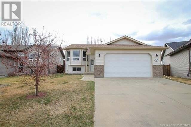 House for sale at 80 Daniel Cs Red Deer Alberta - MLS: CA0184429