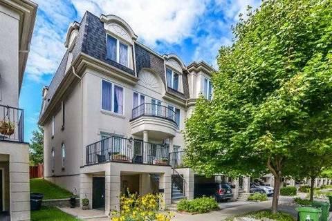 Townhouse for sale at 80 David Dunlap Circ Toronto Ontario - MLS: C4394803