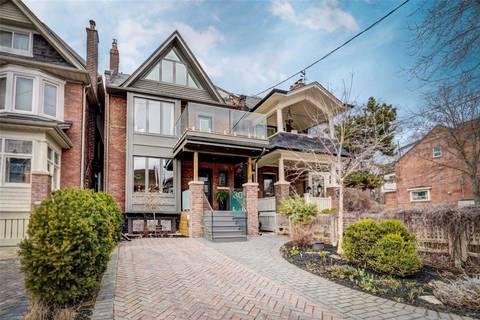 House for sale at 80 Dixon Ave Toronto Ontario - MLS: E4423812