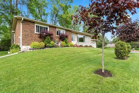 House for sale at 80 Douglas St Georgina Ontario - MLS: N4508362