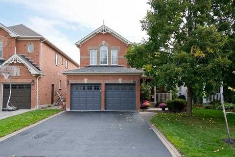 House for sale at 80 Downey Dr Whitby Ontario - MLS: E4674528