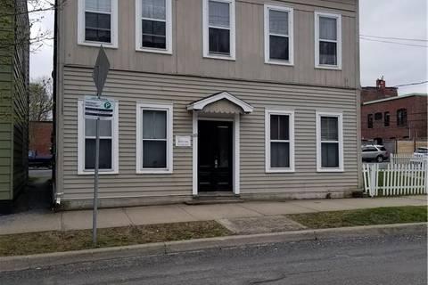 Townhouse for sale at 80 Duke St Saint John New Brunswick - MLS: NB023206