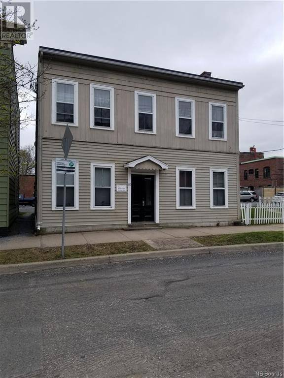 Townhouse for sale at 80 Duke St Saint John New Brunswick - MLS: NB036771