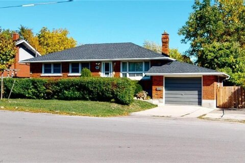 House for sale at 80 Duncan Dr St. Catharines Ontario - MLS: 40031083