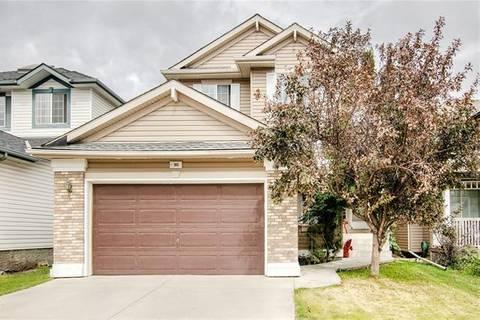 House for sale at 80 Edgeridge Vw Northwest Calgary Alberta - MLS: C4264712