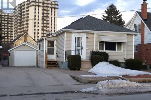 House for sale at 80 Ellis Ave Kitchener Ontario - MLS: 30719445
