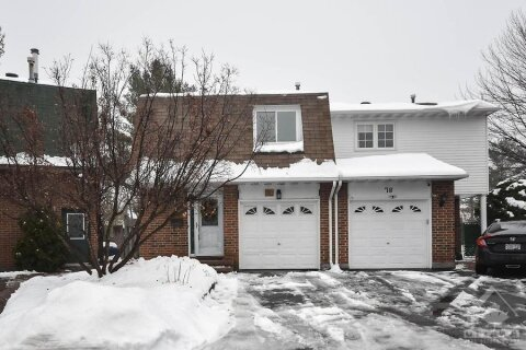House for sale at 80 Erin Cres Ottawa Ontario - MLS: 1220120
