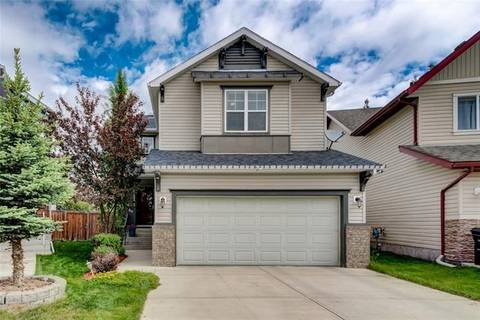 House for sale at 80 Evansbrooke Landng Northwest Calgary Alberta - MLS: C4254931