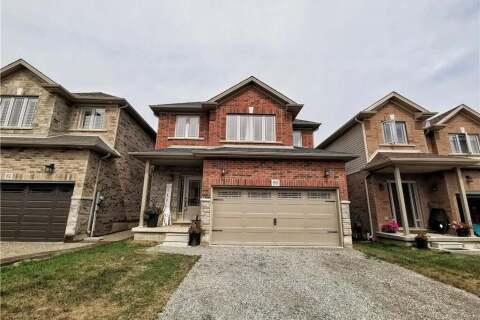 House for sale at 80 Fairgrounds Dr Binbrook Ontario - MLS: 40017803