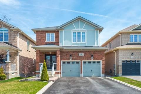 House for sale at 80 Faris St Bradford West Gwillimbury Ontario - MLS: N4424350