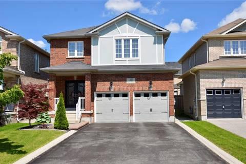 House for sale at 80 Faris St Bradford West Gwillimbury Ontario - MLS: N4460971