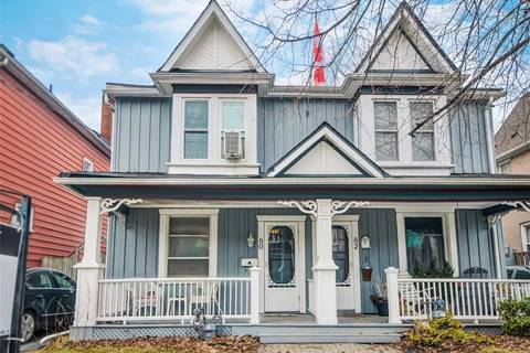 Townhouse for sale at 80 Ferrier Ave Toronto Ontario - MLS: E4407827