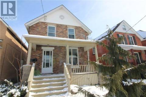 House for sale at 80 Fifth Ave St. Thomas Ontario - MLS: 182235