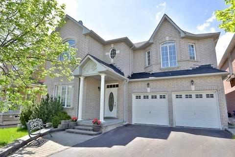 House for sale at 80 Forecastle Rd Vaughan Ontario - MLS: N4477736